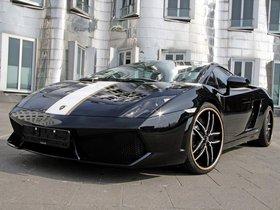 Ver foto 1 de Lamborghini Gallardo LP550-2 Balboni by Anderson 2010