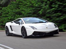 Ver foto 3 de Lamborghini Gallardo LP550-2 MLE 2012