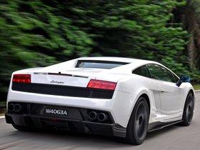 Ver foto 2 de Lamborghini Gallardo LP550-2 MLE 2012