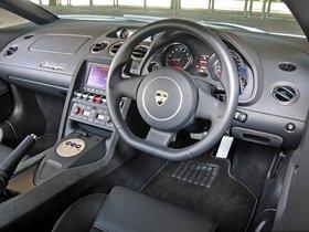 Ver foto 11 de Lamborghini Gallardo LP550-2 MLE 2012