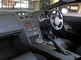 Ver foto 10 de Lamborghini Gallardo LP550-2 MLE 2012