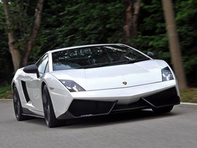 Ver foto 5 de Lamborghini Gallardo LP550-2 MLE 2012