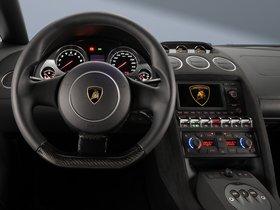Ver foto 9 de Lamborghini Gallardo LP550-2 Tricolore 2011