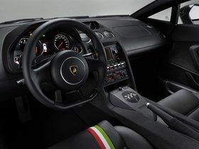 Ver foto 8 de Lamborghini Gallardo LP550-2 Tricolore 2011