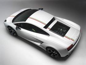 Ver foto 5 de Lamborghini Gallardo LP550-2 Tricolore 2011