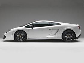 Ver foto 4 de Lamborghini Gallardo LP550-2 Tricolore 2011