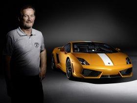 Ver foto 4 de Lamborghini Gallardo LP550-2 Valentino Balboni 2009
