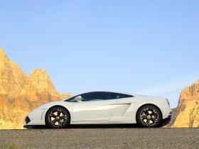 Ver foto 12 de Lamborghini Gallardo LP560 4 2008