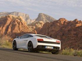 Ver foto 10 de Lamborghini Gallardo LP560 4 2008