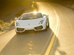 Ver foto 4 de Lamborghini Gallardo LP560 4 2008