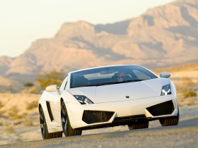 Ver foto 3 de Lamborghini Gallardo LP560 4 2008