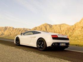 Ver foto 2 de Lamborghini Gallardo LP560 4 2008