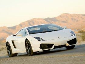 Fotos de Lamborghini Gallardo LP560 4 2008