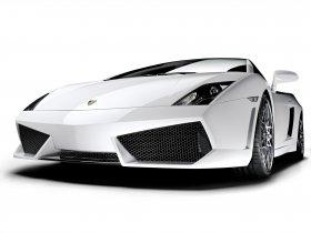 Ver foto 19 de Lamborghini Gallardo LP560 4 2008