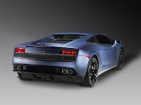 Ver foto 4 de Lamborghini Gallardo LP560-4 AD Personam 2009