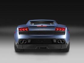 Ver foto 2 de Lamborghini Gallardo LP560-4 AD Personam 2009