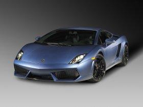 Ver foto 1 de Lamborghini Gallardo LP560-4 AD Personam 2009