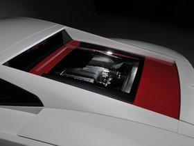 Ver foto 4 de Lamborghini Gallardo LP560-4 Bianco Rosso 2012
