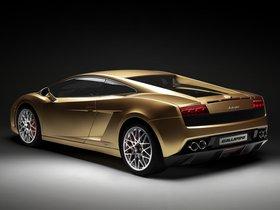 Ver foto 2 de Lamborghini Gallardo LP560-4 Oro Elios 2012
