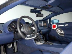 Ver foto 14 de Lamborghini Gallardo LP560-4 Polizia 2008