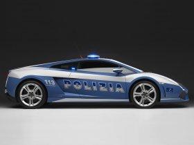 Ver foto 2 de Lamborghini Gallardo LP560-4 Polizia 2008