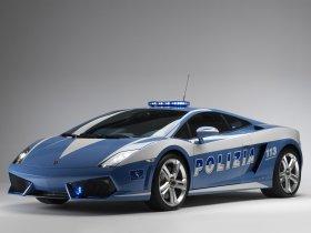Ver foto 11 de Lamborghini Gallardo LP560-4 Polizia 2008