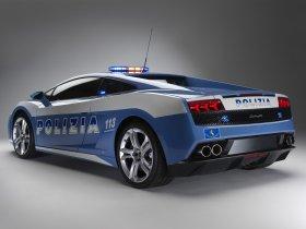 Ver foto 10 de Lamborghini Gallardo LP560-4 Polizia 2008