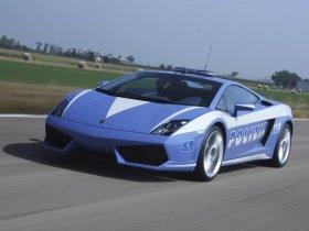 Ver foto 9 de Lamborghini Gallardo LP560-4 Polizia 2008
