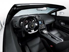 Ver foto 42 de Lamborghini Gallardo LP560-4 Spyder 2009