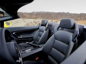 Ver foto 33 de Lamborghini Gallardo LP560-4 Spyder 2009