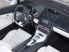 Ver foto 31 de Lamborghini Gallardo LP560-4 Spyder 2009