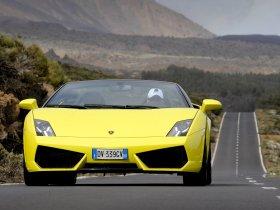Ver foto 29 de Lamborghini Gallardo LP560-4 Spyder 2009