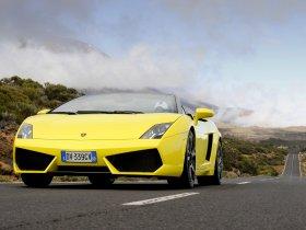 Ver foto 28 de Lamborghini Gallardo LP560-4 Spyder 2009