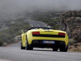 Ver foto 27 de Lamborghini Gallardo LP560-4 Spyder 2009