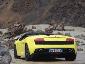 Ver foto 26 de Lamborghini Gallardo LP560-4 Spyder 2009