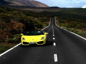 Ver foto 25 de Lamborghini Gallardo LP560-4 Spyder 2009