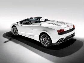 Ver foto 41 de Lamborghini Gallardo LP560-4 Spyder 2009
