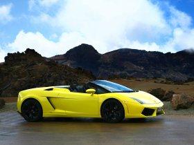 Ver foto 22 de Lamborghini Gallardo LP560-4 Spyder 2009
