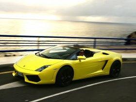 Ver foto 21 de Lamborghini Gallardo LP560-4 Spyder 2009