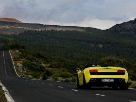 Ver foto 19 de Lamborghini Gallardo LP560-4 Spyder 2009