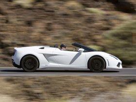 Ver foto 18 de Lamborghini Gallardo LP560-4 Spyder 2009