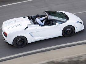 Ver foto 17 de Lamborghini Gallardo LP560-4 Spyder 2009