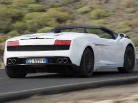 Ver foto 16 de Lamborghini Gallardo LP560-4 Spyder 2009