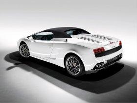 Ver foto 40 de Lamborghini Gallardo LP560-4 Spyder 2009