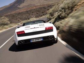 Ver foto 13 de Lamborghini Gallardo LP560-4 Spyder 2009
