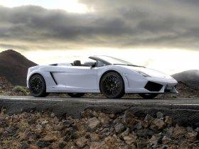 Ver foto 11 de Lamborghini Gallardo LP560-4 Spyder 2009