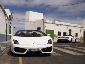 Ver foto 8 de Lamborghini Gallardo LP560-4 Spyder 2009
