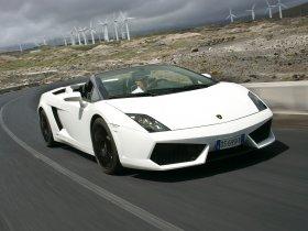 Ver foto 7 de Lamborghini Gallardo LP560-4 Spyder 2009