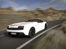 Ver foto 6 de Lamborghini Gallardo LP560-4 Spyder 2009