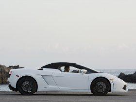 Ver foto 5 de Lamborghini Gallardo LP560-4 Spyder 2009